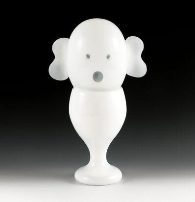 Kiki Kogelnik, 'Spirit Head', 1996