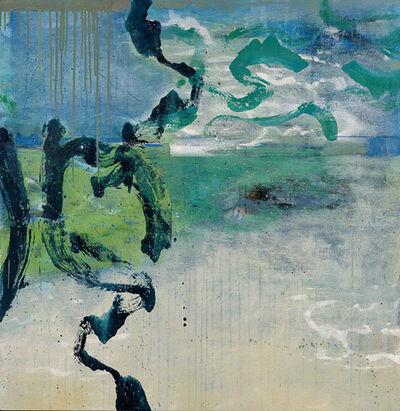 Leslie Allen, 'Celadon Sea', 2011