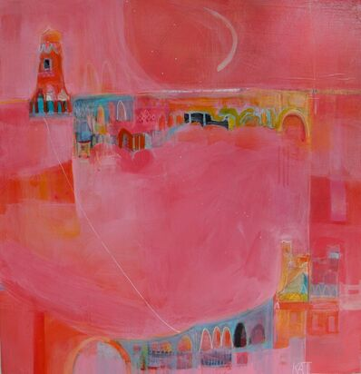Kate Trafeli, 'Arcs et rêves', 2021