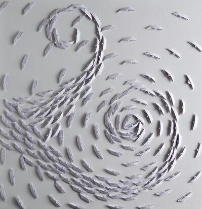 Riccardo Gusmaroli, 'Vortice Bianco ', 2020