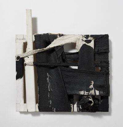 Manolo Millares, 'Objeto', ca. 1963