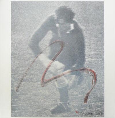 Dario Villalba, 'Futbolista', 2007