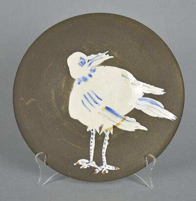 Pablo Picasso, 'Oiseau No. 93 (Bird No. 93)', 1963