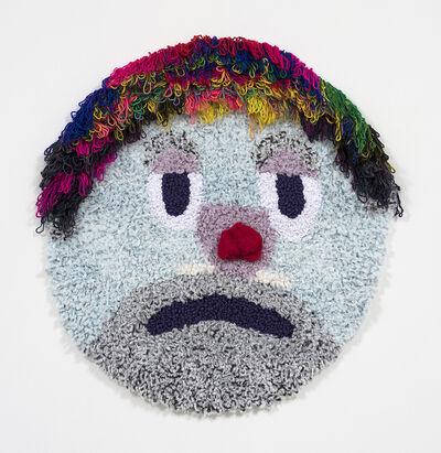 Hannah Epstein, 'The Last Clown in the Shtetl', 2019