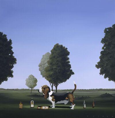 Robert Deyber, 'Booze Hound', 2009