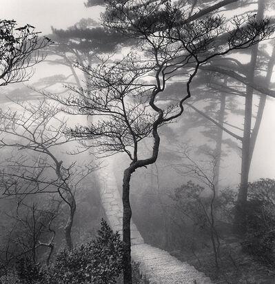Michael Kenna, 'Huangshan Mountains, Study 20, Anhui', 2009