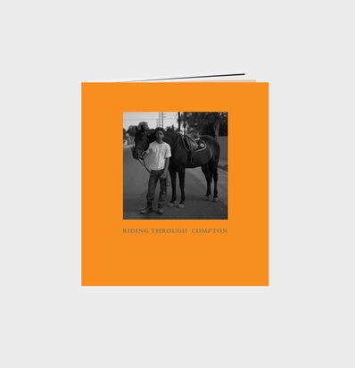 Melodie McDaniel, 'Riding Through Compton', 2018-2019