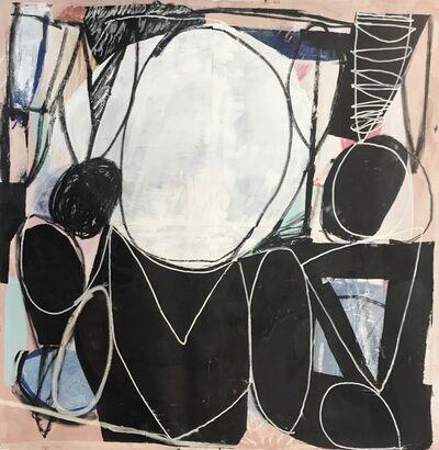 "Heather Chontos, '""No room for us""', 2019"