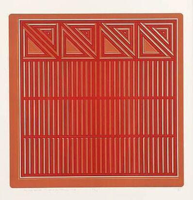 Gordon House, 'B. Multi-Case', 1970