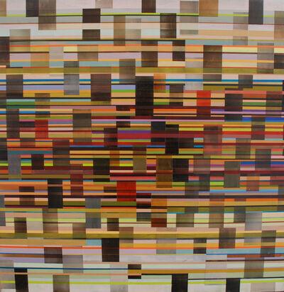 Linda Day, 'Pulse #3', 2003