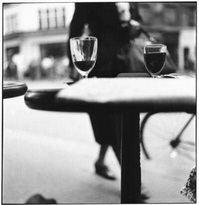 Elliott Erwitt, 'Paris', 1952