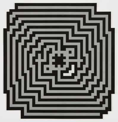 L'ATLAS, 'Shape #3', 2014