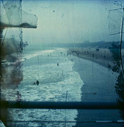 Carmen de Vos, 'Santa Monica #11 [ from the series US Road trip Diary ]', 2007