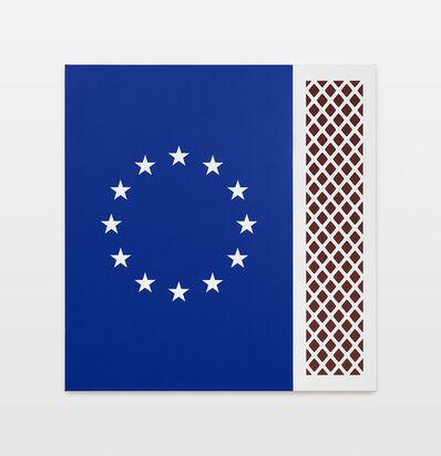Thomas Wachholz, 'Europa   ', 2019