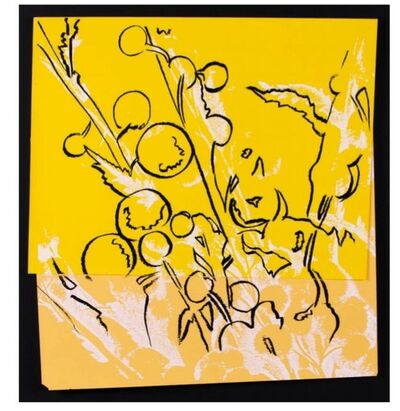 Andy Warhol, 'Flowers', 1979