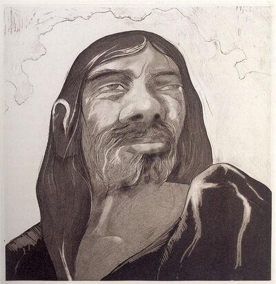 Richard Hamilton, 'Of the tribe of Finn', 1982