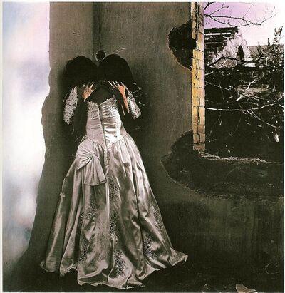 Rong Rong 荣荣, '1997 No. 4 (2) Beijing', 1997