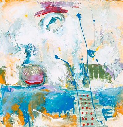 Bogdan Dyulgerov, 'Untitled 7', 2018