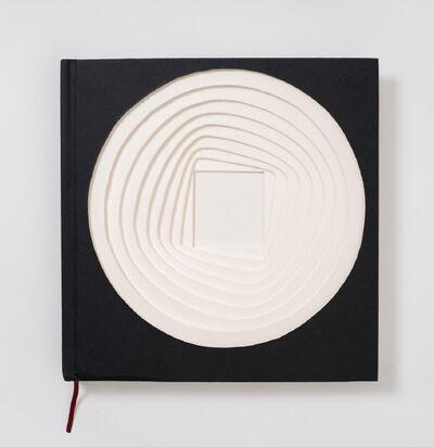 Marco A. Castillo, 'Cuaderno (Sketch book) 5', 2019