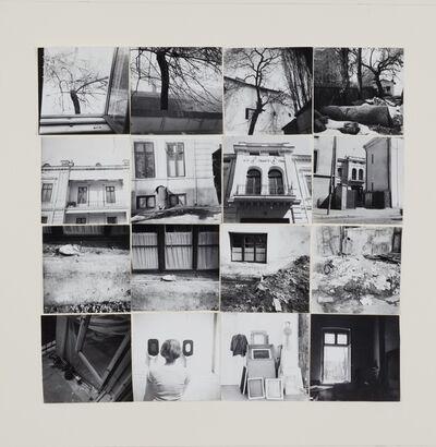 Geta Bratescu, 'The Studio ', 1979