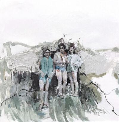 Marta Lafuente, 'Tous les jours ', 2018