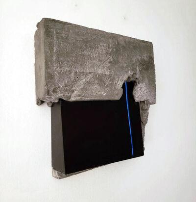 Sara Ghazi Asadollahi, 'Untitled #1', 2018