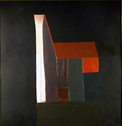 Karl Kasten, 'Corinthian', 1966