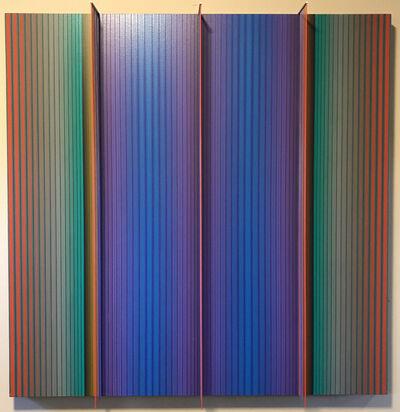 Dario Perez-Flores, 'Prochromatique 1122', 2020