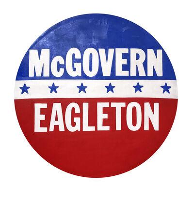 Craig Drennen, 'McGovern/Eagleton', 2020