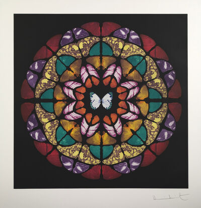 Damien Hirst, 'Altar', 2009