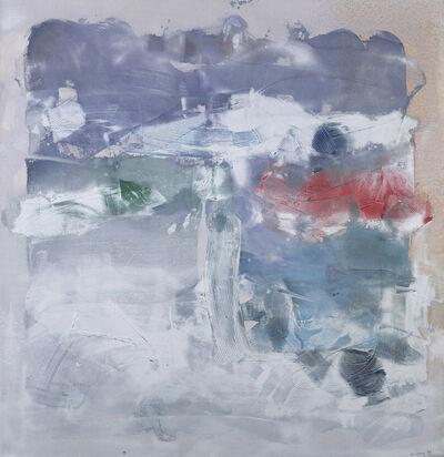 Frank Wimberley, 'Eden Sonata', 1989