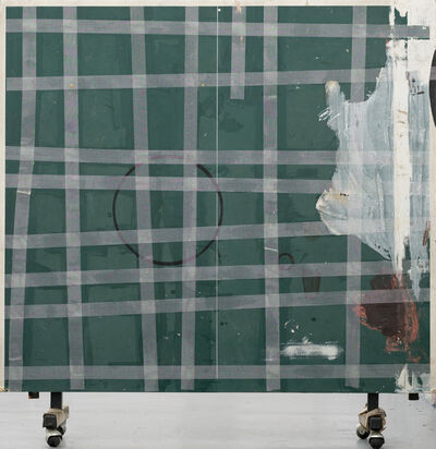 Udomsak Krisanamis, 'Between the Sheets', 2016