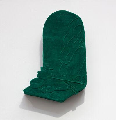 Helene Billgren, 'Spegel', 1989–93