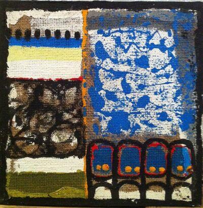 Abdullah Hammas, 'UNTITLED', 2001