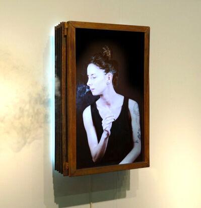 MARCK, 'Artstudent', 2014
