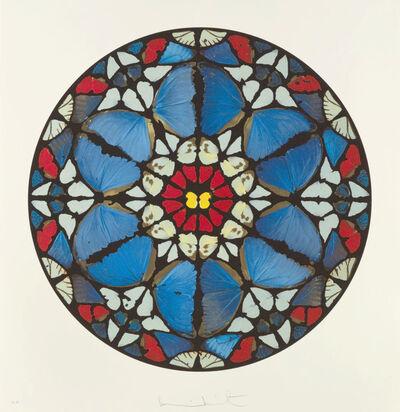 Damien Hirst, 'Verba Mea Auribus', 2009