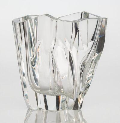 Tapio Wirkkala, 'Iceberg Vase'