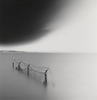 Jason Mullins, 'Submerged Fence', 2003
