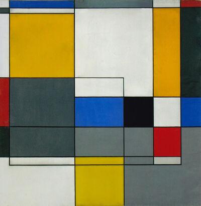 Juan Melé, 'Pintura N° 42', 1955