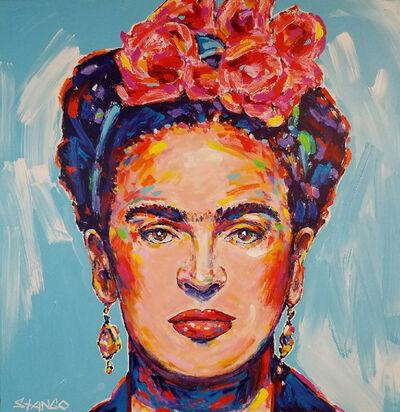 John Stango, 'Kahlo ', 2018