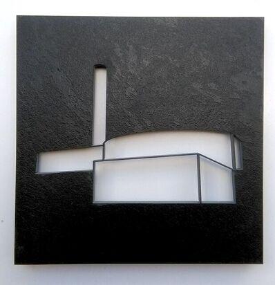 Brian Duggan, 'Suitable Sites (4)', 2021