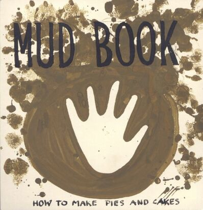 John Cage, 'The Mud Book', 1983