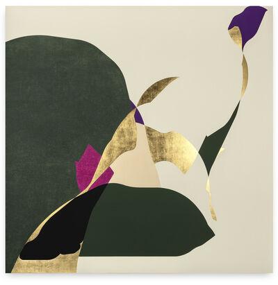 Gabriel Orozco, 'Tulipanes', 2020