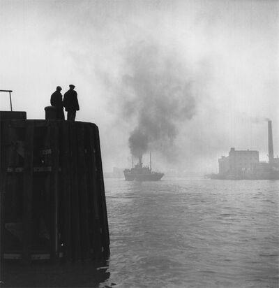 Bert Hardy, 'Pool of London, 1949', 1949