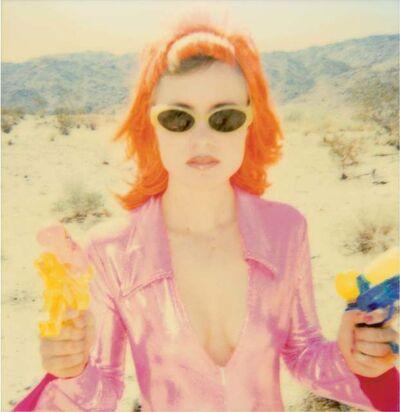 Stefanie Schneider, 'Radha Shooting II', 1999