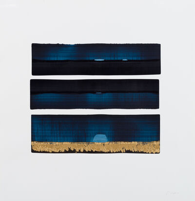 N17 Nicolas Lefeuvre, 'LAND(E)SCAPES XXII', 2017