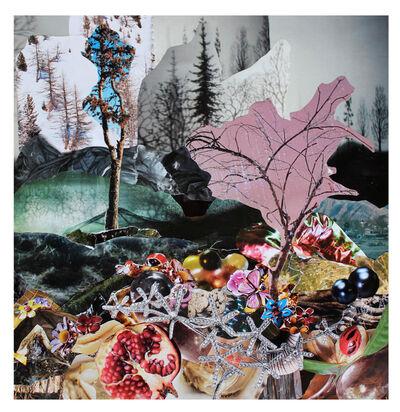 Richelle Gribble, 'Wonder & Wander', 2015