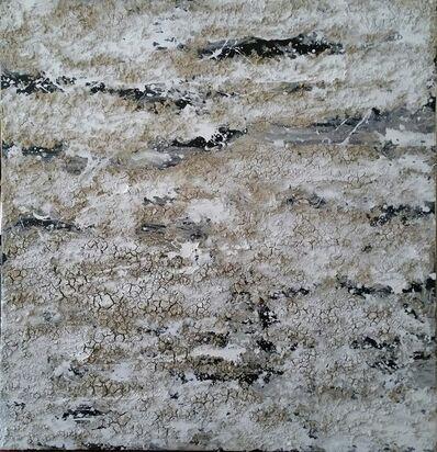 Nenad Zaric, 'Sand I', 2014
