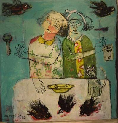 Nouman Essa, 'Untitled ', 2013