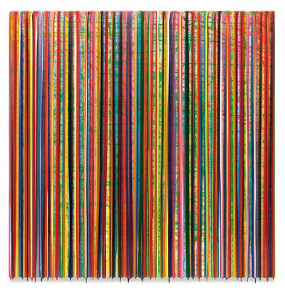 Markus Linnenbrink, 'REDEYESUNDERPRESSURE', 2020